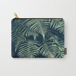 Fern Beach Carry-All Pouch