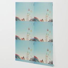skyglider II Wallpaper