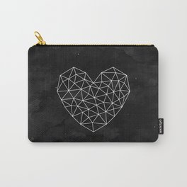 Heart No.2 Carry-All Pouch