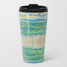 Don't quit your daydream #2 Metal Travel Mug