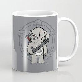 Bearalt of Rivia Coffee Mug