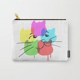 Krylon Kitty Carry-All Pouch