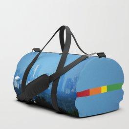 Toronto Haze Duffle Bag