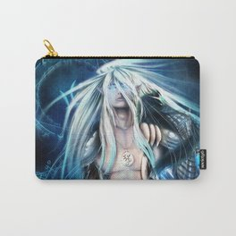 Mage and Cat Carry-All Pouch
