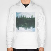 lake Hoodies featuring lake by cOnNymArshAuS