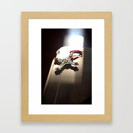 """""""The Morning Light"""" Framed Art Print"""