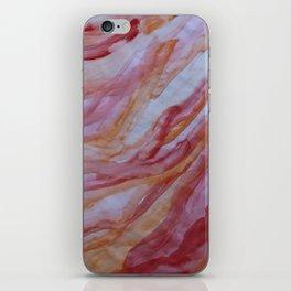 Pinky Waves iPhone Skin
