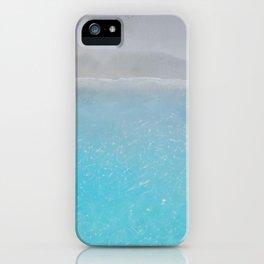 Infernium - The Beach iPhone Case