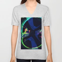Bulle fantastique Unisex V-Neck