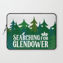 The Raven Boys - Glendower Laptop Sleeve