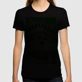 Liberty_2015_0411 T-shirt