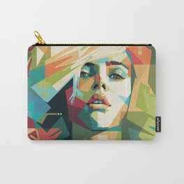 Scarlett Johansson - Mad4U Carry-All Pouch