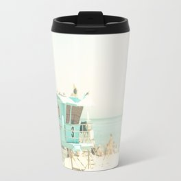 Santa Cruz Travel Mug
