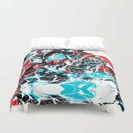 Embryo Duvet Cover