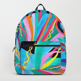 soul connection Backpack
