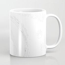 Foxie-tshirt,-i-like-my-Foxie Coffee Mug