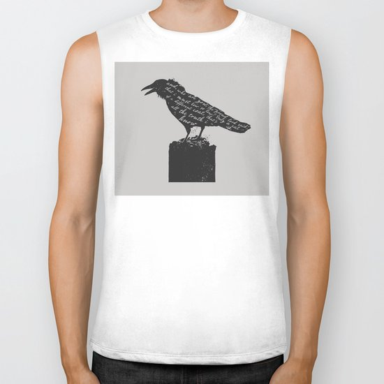 The only truth I know Biker Tank