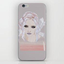 Wintery 1 iPhone Skin