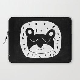 Shay & Moon - Lion Laptop Sleeve