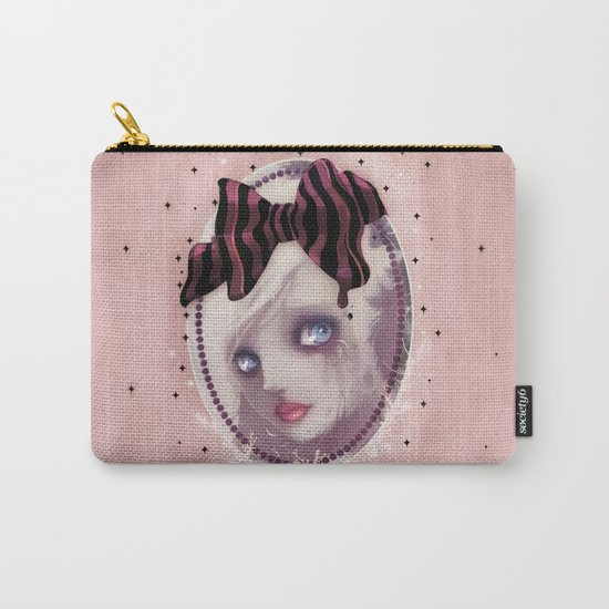 Mascara(de) Carry-All Pouch