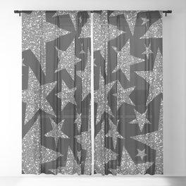 Stellar Sheer Curtain