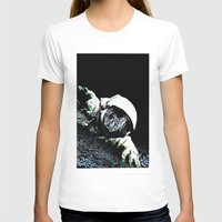 interstellar T-shirts featuring Interstellar by Graziano Ventroni