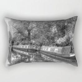 Little Venice London Rectangular Pillow
