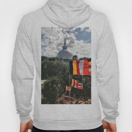 Temple on the Mountain Hoody