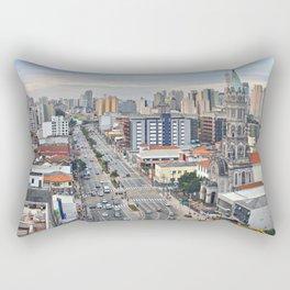 Vila Mariana (SP) BR Rectangular Pillow