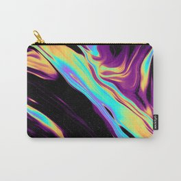 UNBOTHERED Carry-All Pouch