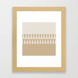 zasaditi Framed Art Print