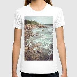 Swirling Sea T-shirt