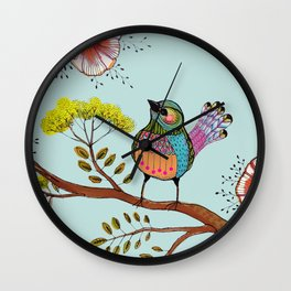 melodie Wall Clock