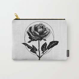 Inked Carry-All Pouch