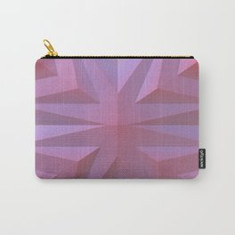 Geometry Can Be Beautiful Carry-All Pouch