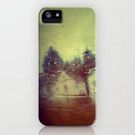 extraneous iPhone Case
