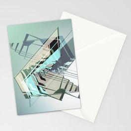 62220 Stationery Cards