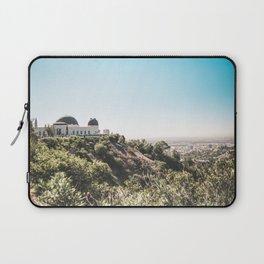 Observatory Views Laptop Sleeve
