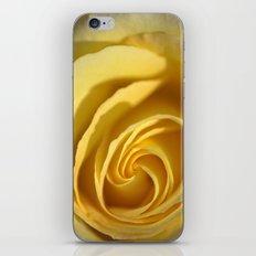 Creme de Rose  1213 iPhone & iPod Skin