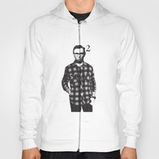 Lincoln Squared Hoody