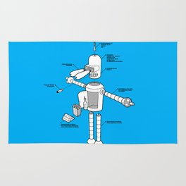 Bender Rug
