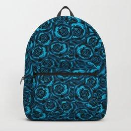 Rose   blue, blue... Backpack