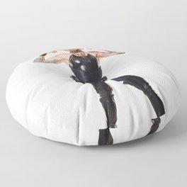 Tina Bikki - QLD Dragnation Floor Pillow