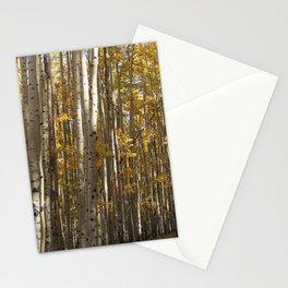 CO Aspens Stationery Cards