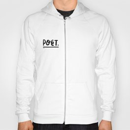 rendez-vous at the poetry section. Hoody
