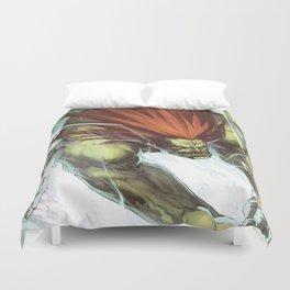 Blanka Duvet Cover