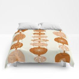 Mid-Century Modern Art 2.2 Comforters