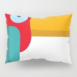 parrot love Pillow Sham