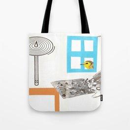Controller Tote Bag