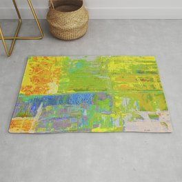 DRINK THE WILD AIR Rug